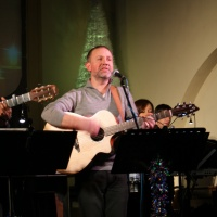 Boyce and Stanley Christmas Concert