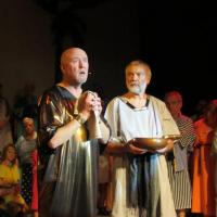 Compton Hospice Choir's Jesus Christ Superstar