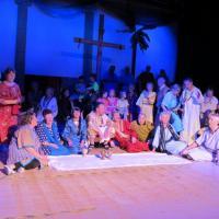 Compton Hospice Choir's Jesus Christ Superstar