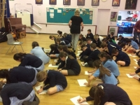 Confirmation Retreat Day (11)