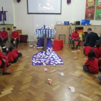 Easter Retreat Day (3)