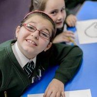 Full School Retreat day Family of Faith St Patrick (4)