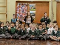 Full School Retreat day Family of Faith St Patrick (18)