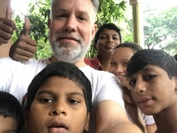 St Mary's School India 2018