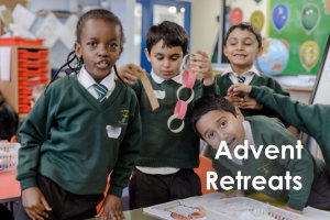 Advent Retreats