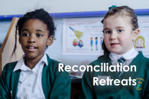 Reconciliation retreats