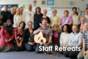 Staff Retreats