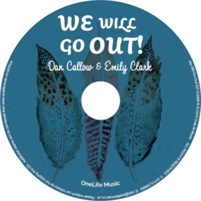 We Will Go Out EP
