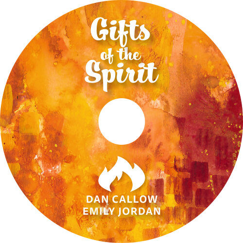 Gifts of the Spirit EP