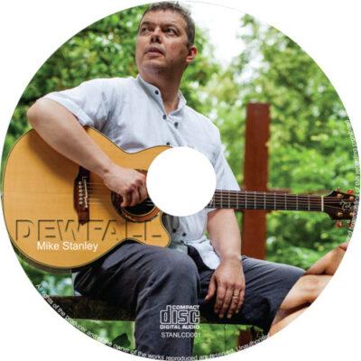 Dewfall CD