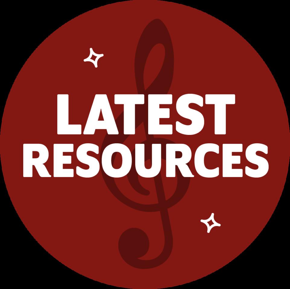Latest Resources